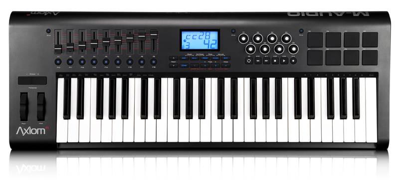 Клавиатура Axiom Mark II 49