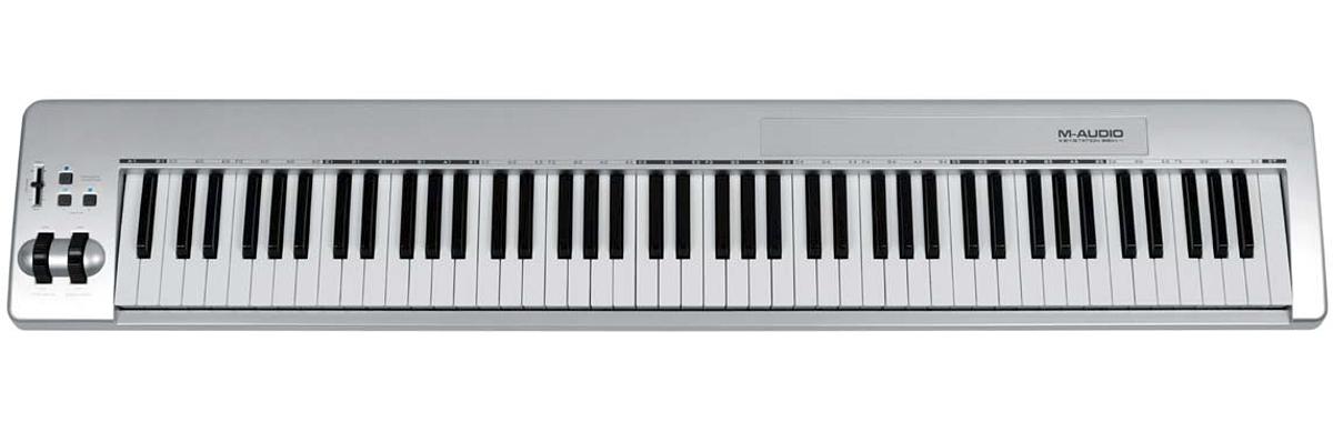 Клавиатура Keystation 88es