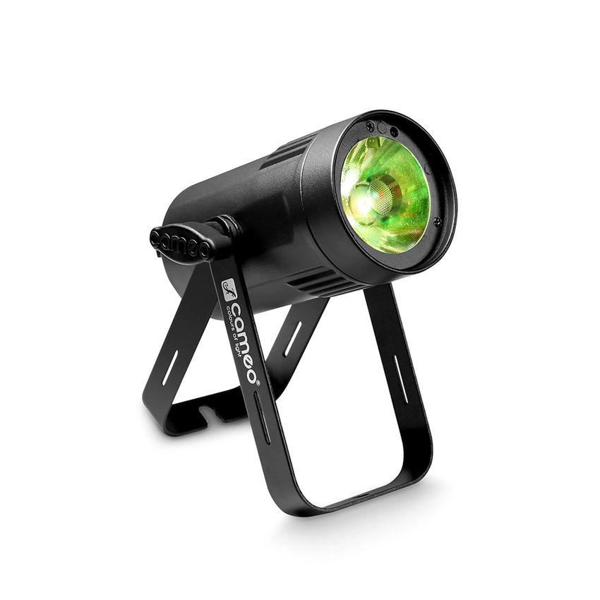 Cameo Q-spot 15 RGBW 15W Lens