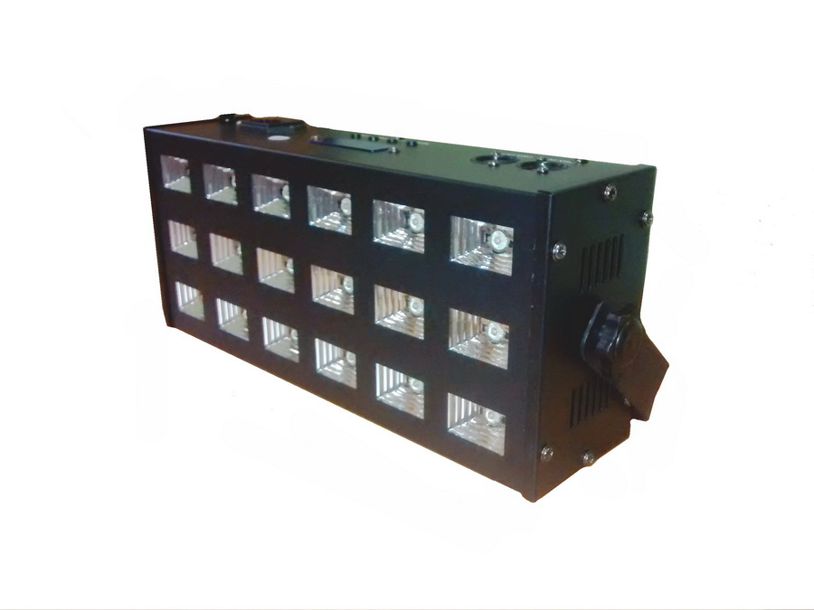 PRO SVET LIGHT PSL-LED UV 18 DMX