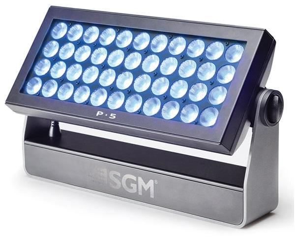 Прожектор SGM P-5