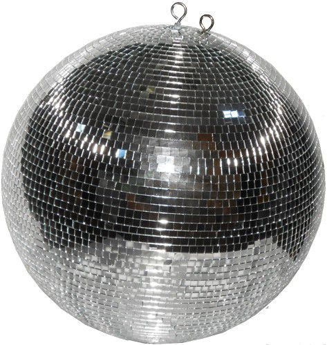 Зеркальный шар SHOWTEC Mirrorball 50 сантиметров