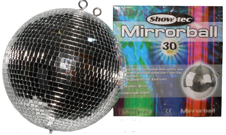 Зеркальный шар SHOWTEC Mirrorball 30 сантиметров