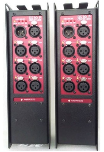 DMX-сплиттер DS-16P