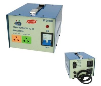 Универсальный трансформатор ST-3000B